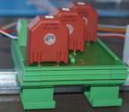 Modul 3f proud. snímačů 50A