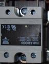 SSR RM1A40D50 s chladičem