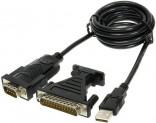 kabel USB/RS232 Prem. Cord