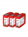 AC Surge Protection Module Kit Typ 1/2