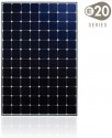 SUNPOWER SPR-327NE-WHT